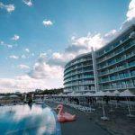 В Черноморске и Ровно открылись гостиницы