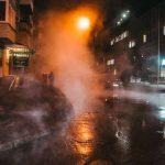 В Киеве начались аварии на теплосетях