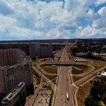 Часть дорог Днепровского района передали в коммунальную собственность