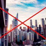 В Китае ограничили строительство небоскребов