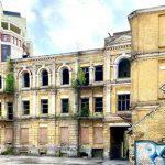 Минобороны заставили отремонтировать Дом Сикорского