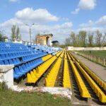 На ремонте стадиона в Славянске обнаружили махинации