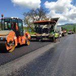 На ремонте прикарпатской дороги сэкономили 34 млн. грн.