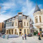 В Киеве воплотят грузинский архитектурный проект