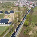 На дороге М-23 отремонтируют еще один участок