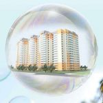 Эксперты предрекают появление пузыря на рынке недвижимости