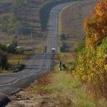 В Сумской области начали ремонтировать дорогу