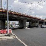 Ремонт половины из запланированных мостов завершить не успеют