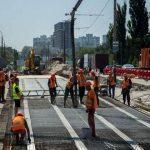 На шести объектах уже обновили дороги