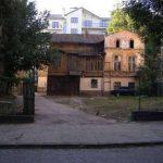 На месте виллы-памятника архитектуры построят жилье