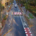 Лето посвятят развитию велоинфраструктуры