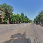 В Кривом Роге отремонтируют улицу