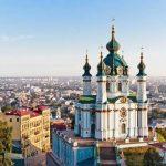 Исторический центр Киева запретят застраивать