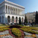 Киевскую консерваторию реставрируют со второй попытки