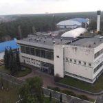 В олимпийском центре под Киевом отремонтируют котельную