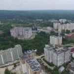 В зонинг многострадального львовского района внесут изменения