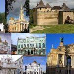 Архитектурные чудеса и лучшие архитекторы  Украины. Часть 2