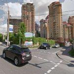 В историческом центре Киева построят очередную высотку