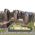 Во Львове кооперативу запретили строить жилье
