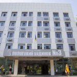 В Киеве ремонтируют два роддома