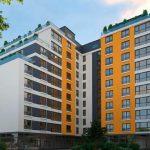 Многоэтажку на Малоголосковской разрешили построить
