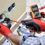 Этапы электромонтажных работ в загородном доме: полезные рекомендации