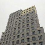 На уже почти построенную многоэтажку никак не могут получить разрешение