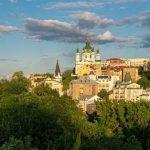 Киев завершил разработку историко-архитектурного плана