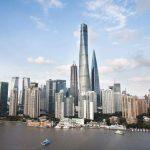 Инженерные суперпроекты: Шанхайская башня. Видео