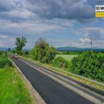 На небольшой ремонт закарпатской дороги дали 715 млн. грн.
