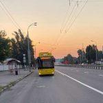 Еще на двух улицах обустроили полосы для велосипедистов и общественного транспорта