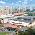 В Киеве на «Левобережной» построят многоуровневый паркинг