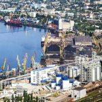В порты тоже придет «Большое строительство»