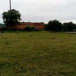 В Овруче со второй попытки отремонтируют стадион