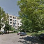 Ужгородская полиция заказала ремонт админздания