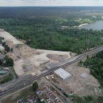До конца года на Кольцевой откроют новый участок