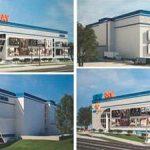 На Троещине откроют новый торгово-развлекательный центр