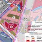 В Киеве над станцией метро «Ипподром» построят многофункциональный комплекс