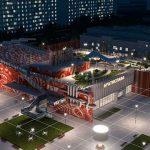 Что будет с кинотеатром с киевским кинотеатром «Братислава»