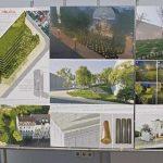 Выбран проект, по которому благоустроят сквер имени Слипака