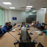 Совет Европы обсудил проблему жилья для ВПЛ