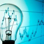 С 1-го октября 2021 года цена на электроэнергию для части населения будет снижена до 1,44 грн/кВт