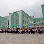 В Соломенском районе построили особую школу