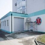 В Берегово со второй попытки построят больницу