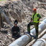 Киев получил кредит на модернизацию теплосетей