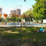 Парк «Никольская слободка» увеличат вдвое