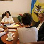 Луганское РУ Госмолодежьжилья отмечает пять лет возобновления работы