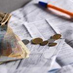 За ЖКУ должны 57 млрд. грн.