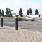 Все остановки в Киеве защитят