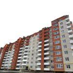 Две семьи купят льготное жилье в Тернополе